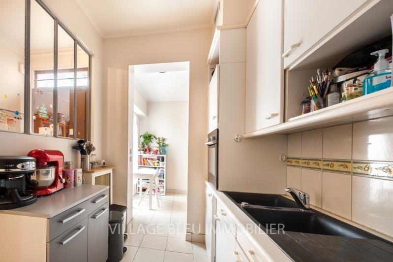Sale house / villa Asnieres sur seine 730000€ - Picture 4