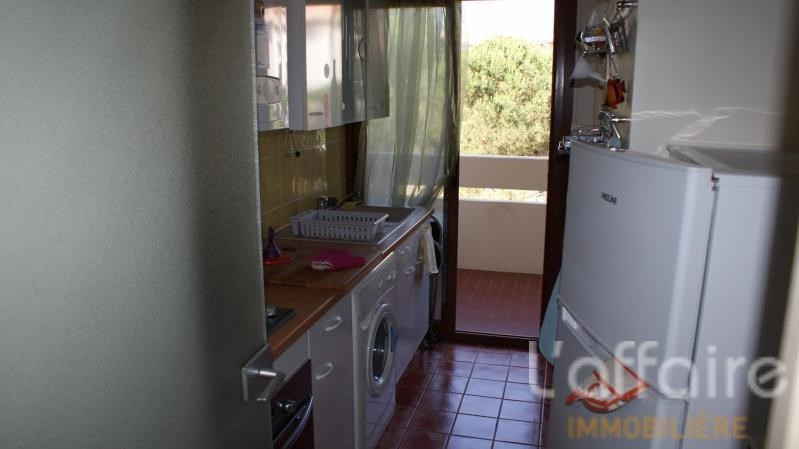 Vente appartement Frejus 120 000€ - Photo 2