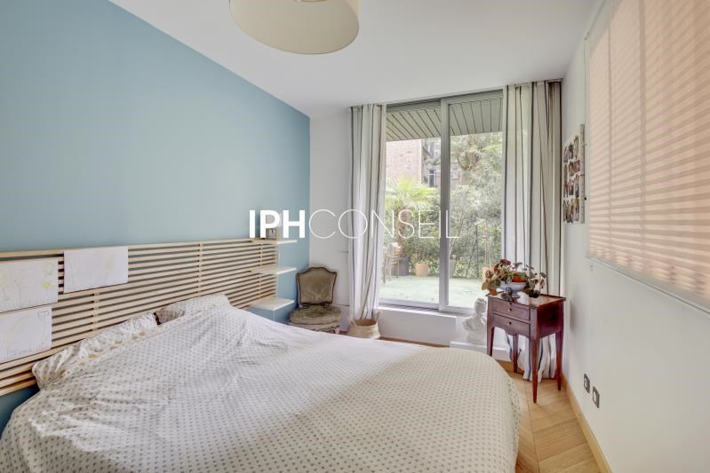 Deluxe sale apartment Neuilly sur seine 1130000€ - Picture 4