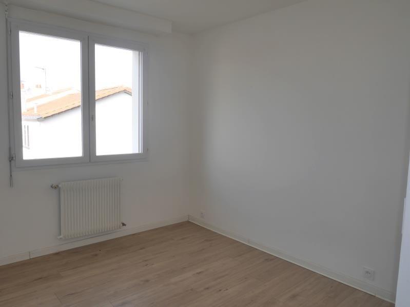 Vente appartement Les sables d'olonne 265900€ - Photo 6