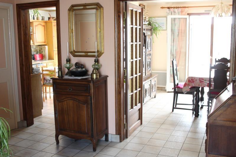 Sale house / villa Moelan sur mer 269850€ - Picture 7