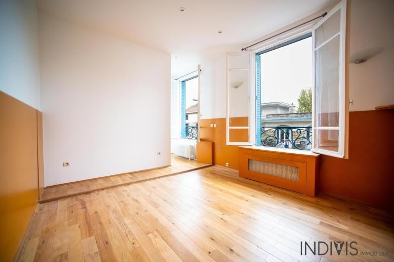 Vente appartement Suresnes 455 000€ - Photo 8