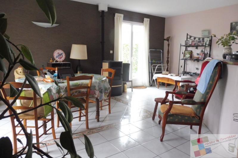 Vente maison / villa Saint georges de didonne 309750€ - Photo 9