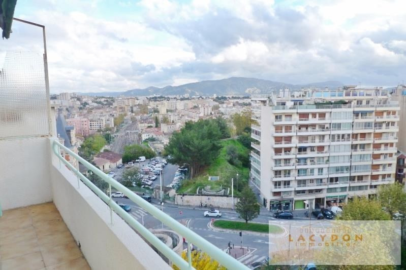 Vente appartement Marseille 4ème 119 000€ - Photo 2
