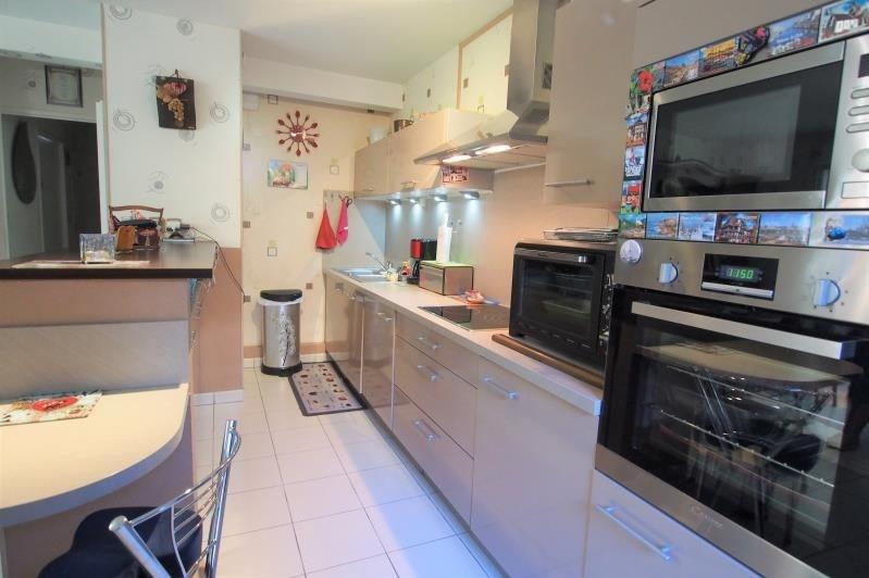 Sale apartment Le mans 157000€ - Picture 3