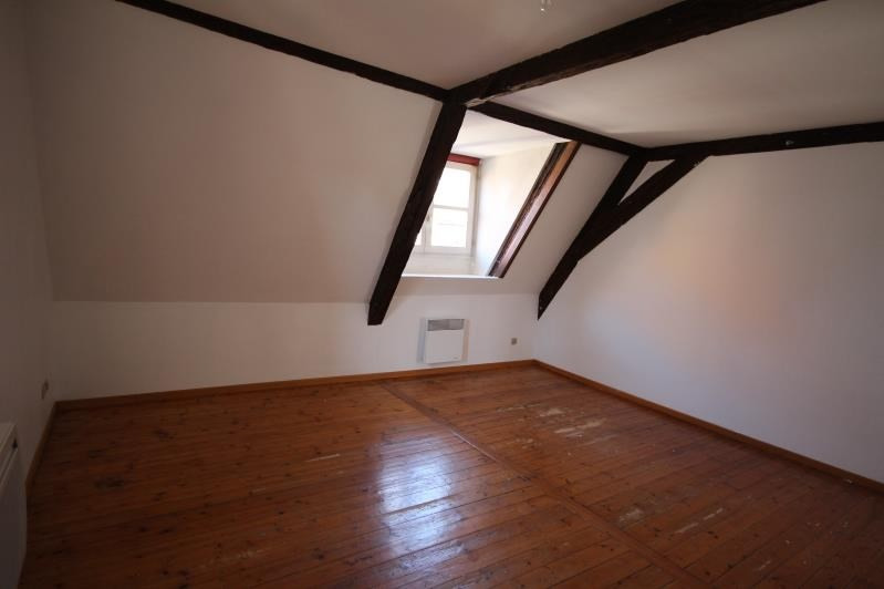 Rental apartment Strasbourg 790€ CC - Picture 5