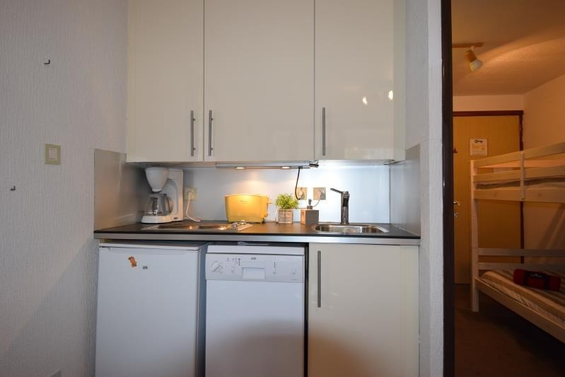 Vente appartement St lary soulan 75000€ - Photo 3