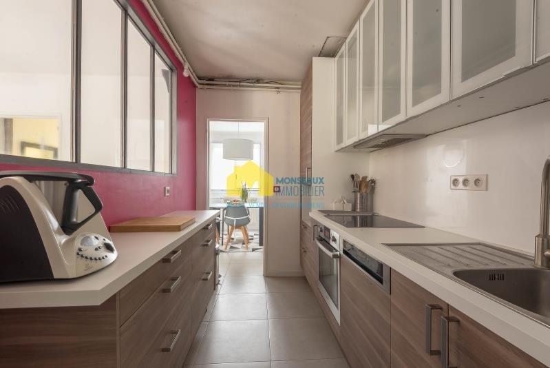 Rental house / villa Epinay sur orge 1150€ CC - Picture 3