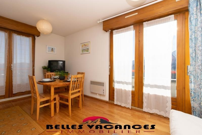 Vente appartement St lary soulan 126 000€ - Photo 3