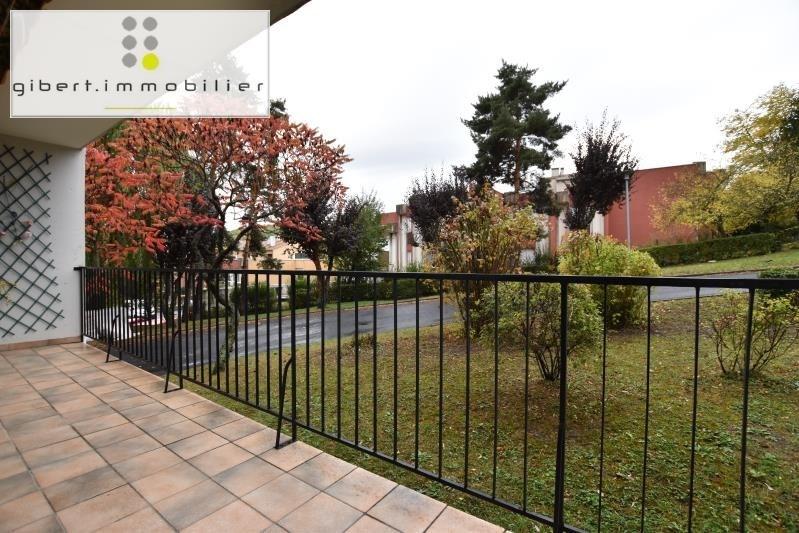 Sale apartment Vals pres le puy 59900€ - Picture 2