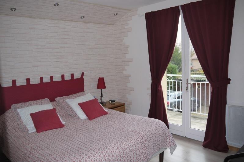 Venta  casa Clonas sur vareze 263000€ - Fotografía 9