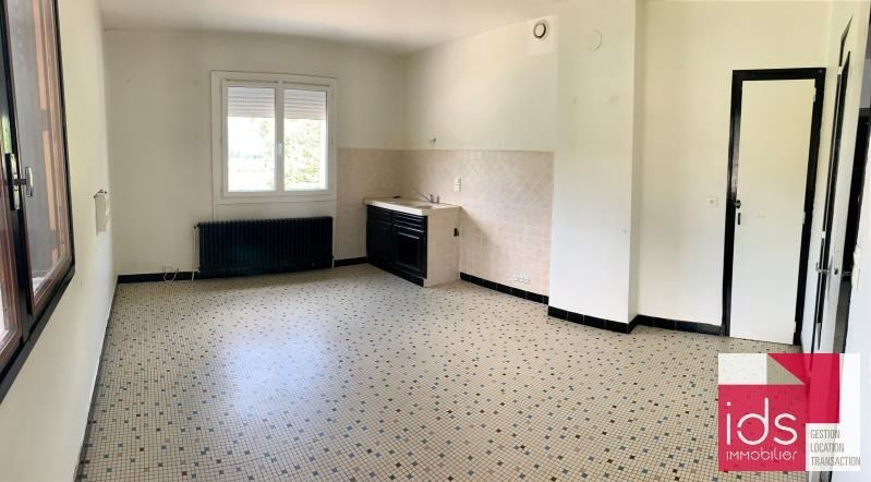 Location appartement Chapareillan 560€ CC - Photo 2