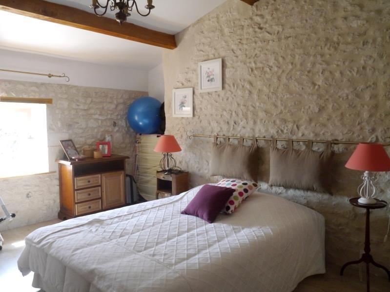 Sale house / villa Mortagne sur gironde 189000€ - Picture 6