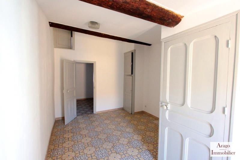 Vente maison / villa Rivesaltes 76800€ - Photo 3