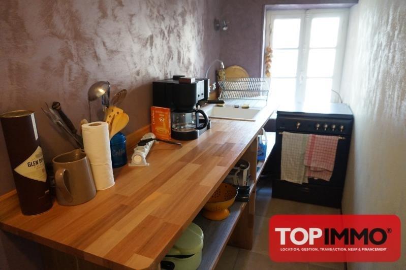 Sale house / villa Badonviller 49000€ - Picture 6