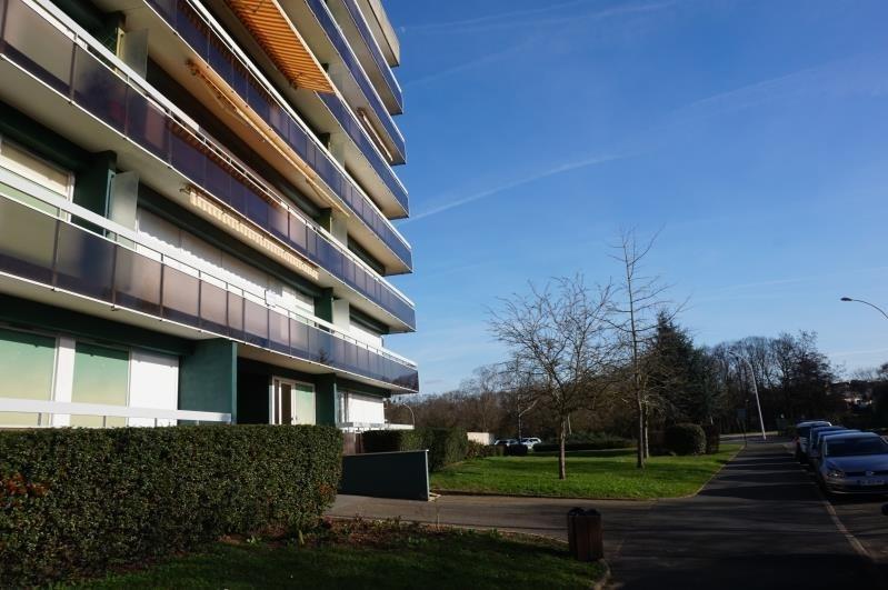 Sale apartment Le mans 72500€ - Picture 5