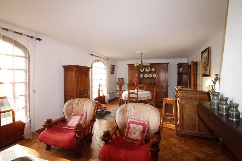 Sale house / villa Vulaines-sur-seine 415000€ - Picture 3