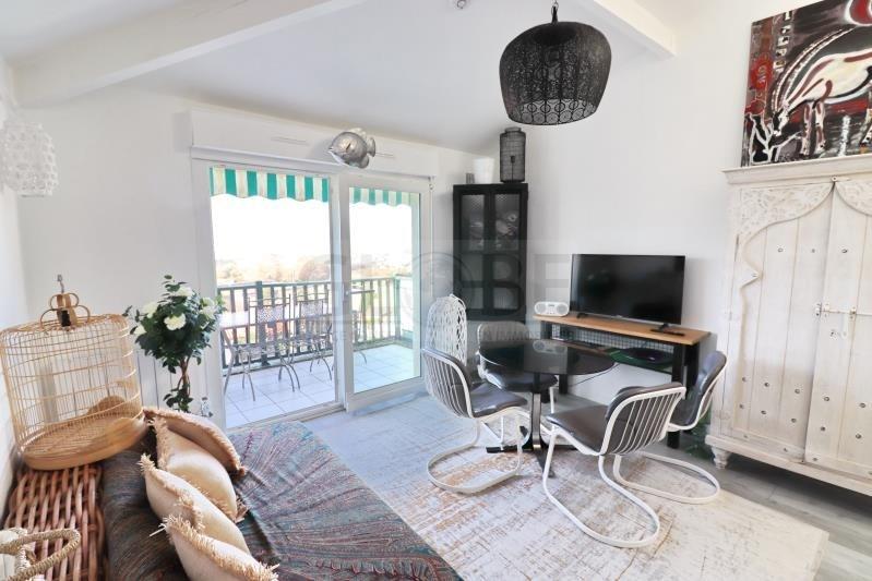 Produit d'investissement appartement Biarritz 270000€ - Photo 5