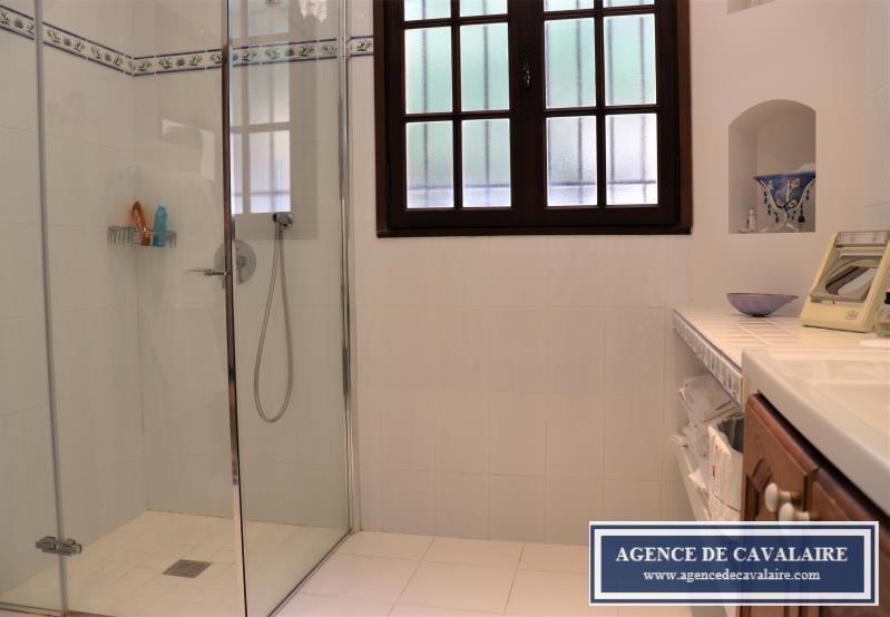 Deluxe sale house / villa Cavalaire sur mer 775000€ - Picture 8