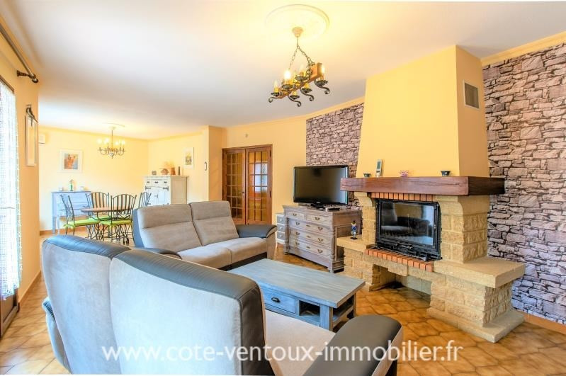 Vente maison / villa Carpentras 222 000€ - Photo 2