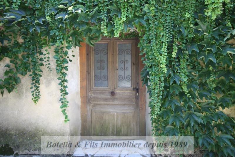 Verkoop  huis Uzes 253000€ - Foto 12
