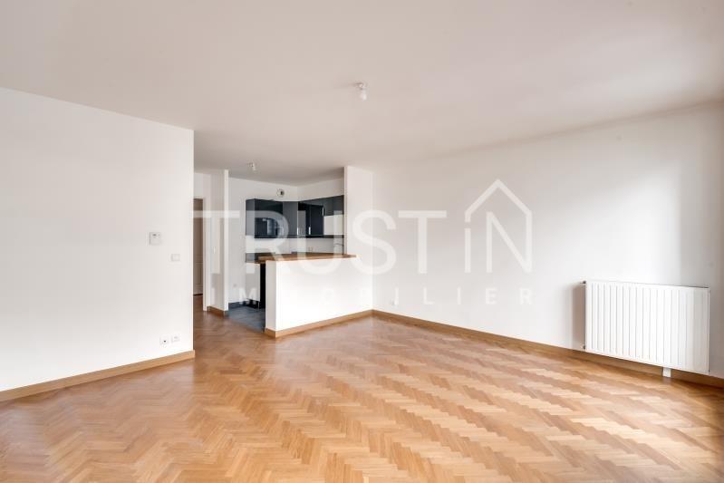 Vente appartement Paris 15ème 608000€ - Photo 5