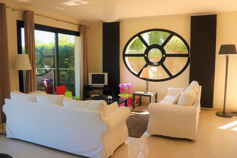 Deluxe sale house / villa Cavalaire sur mer 1495000€ - Picture 3