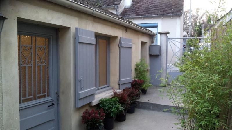 Vente maison / villa Montigny sur loing 142000€ - Photo 1