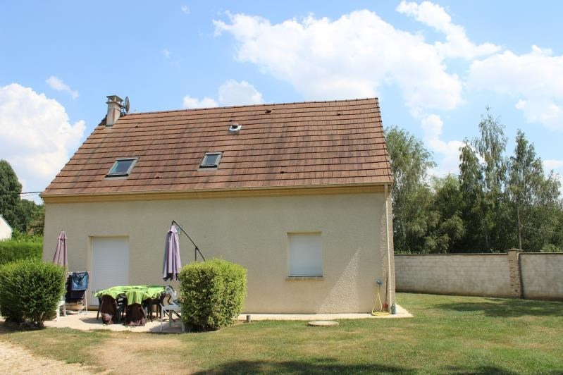 Vente maison / villa Coulommiers 252 000€ - Photo 2