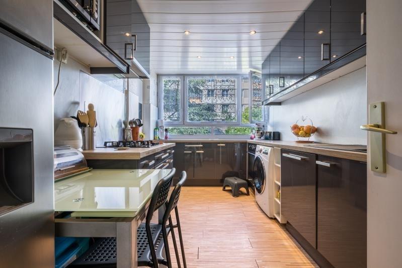Sale apartment Les clayes sous bois 167480€ - Picture 2
