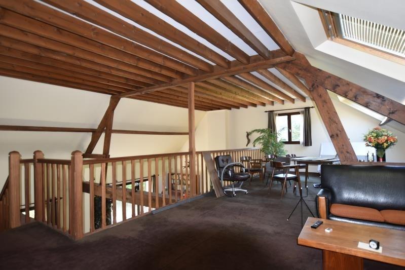 Vente maison / villa St nom la breteche 888000€ - Photo 5