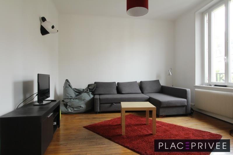 Location appartement Nancy 700€ CC - Photo 1