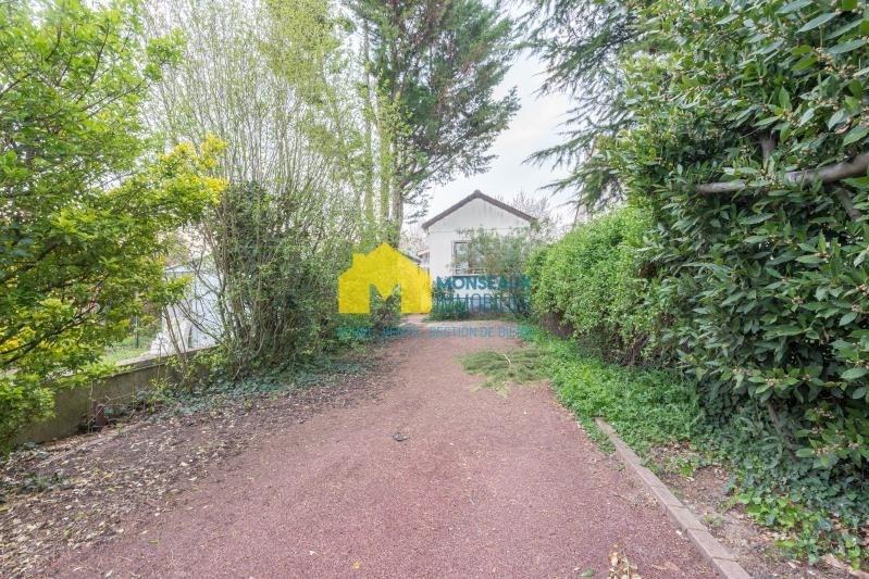 Vente maison / villa Longpont sur orge 189000€ - Photo 6