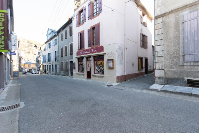 Investment property building Arreau 273 000€ - Picture 2