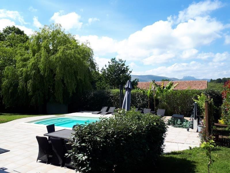 Vente de prestige maison / villa Urrugne 731400€ - Photo 4