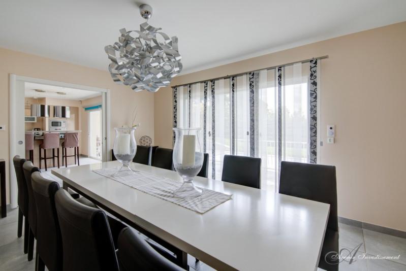 Vente de prestige maison / villa Limonest 1350000€ - Photo 12