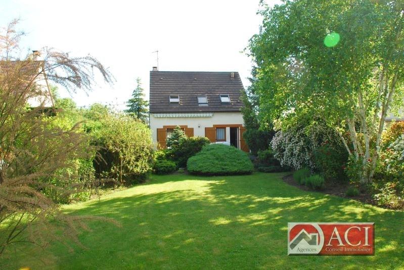 Vente maison / villa Montmagny 365000€ - Photo 1