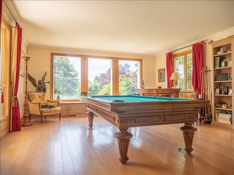 Vente de prestige maison / villa Saint-nom la breteche 1480000€ - Photo 5