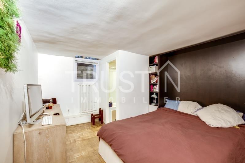 Vente appartement Paris 15ème 535000€ - Photo 7