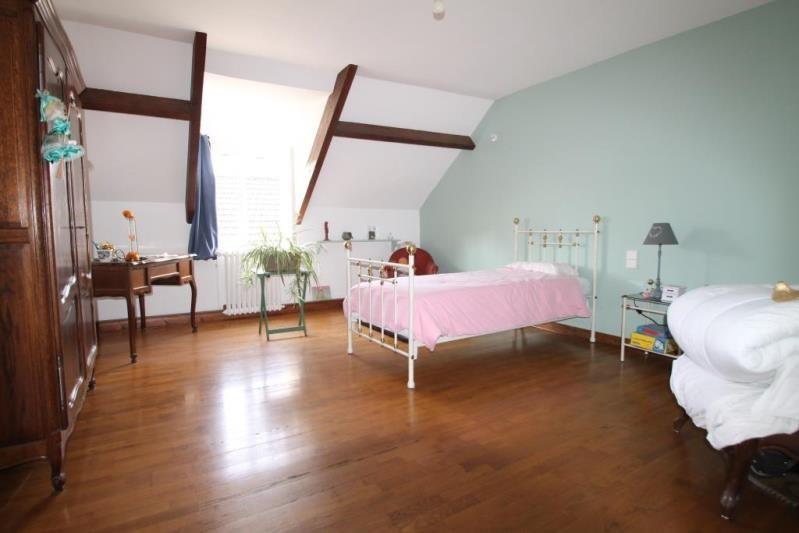 Vente maison / villa Bois le roi 550000€ - Photo 8