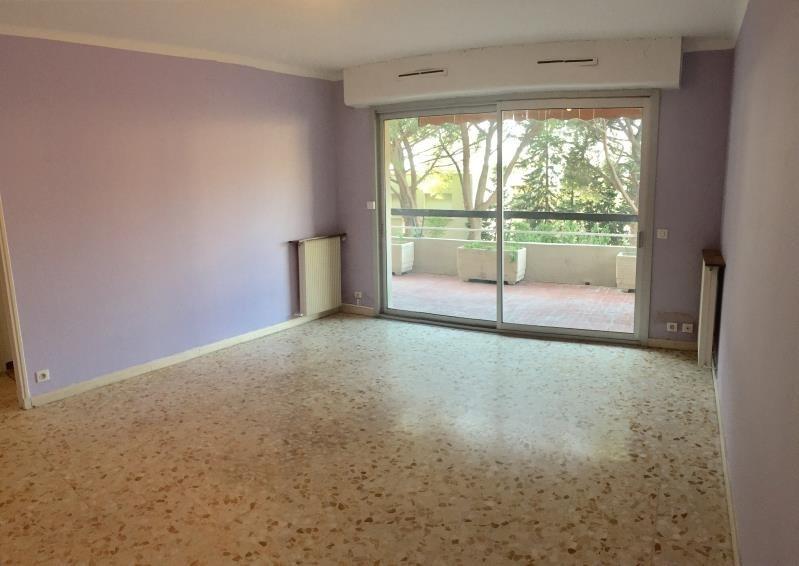 Sale apartment Toulon 194000€ - Picture 3