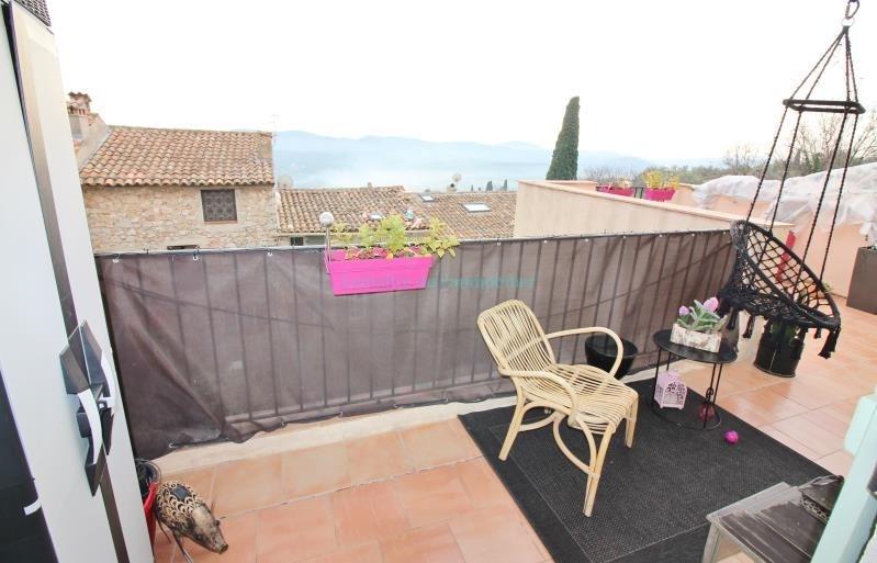 Vente appartement Speracedes 210000€ - Photo 9