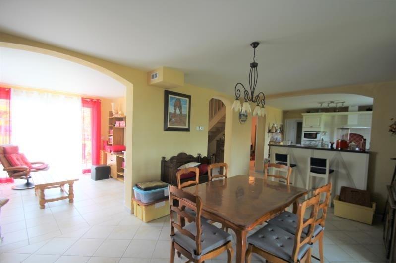 Revenda casa La motte servolex 472000€ - Fotografia 1