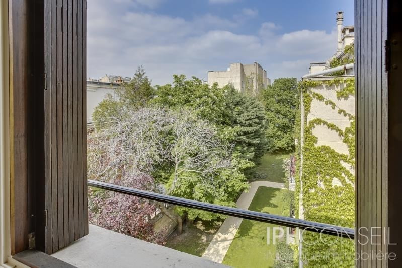 Vente appartement Neuilly sur seine 950 000€ - Photo 10