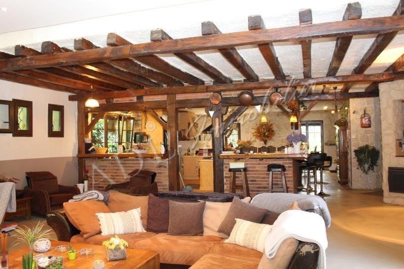 Vente de prestige maison / villa Lamorlaye 750000€ - Photo 6