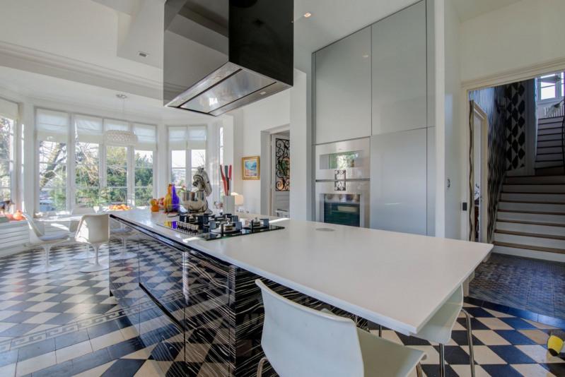 Vente de prestige maison / villa Fontaines-sur-saône 1880000€ - Photo 10