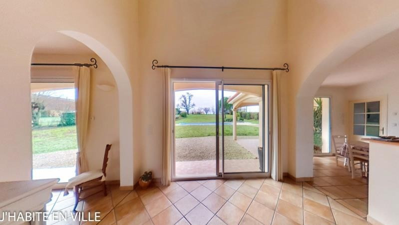 Vente maison / villa St saturnin 328600€ - Photo 5