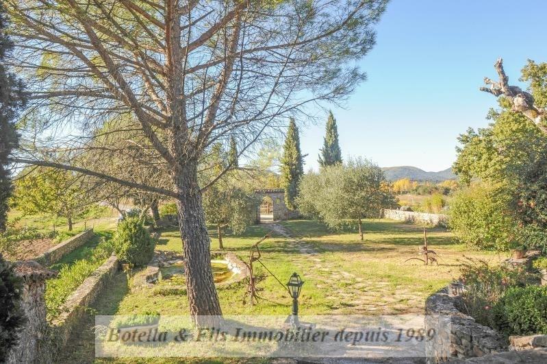 Verkoop van prestige  huis Lussan 945000€ - Foto 18