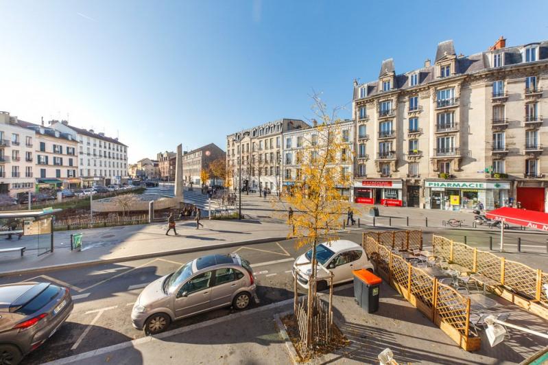 Sale apartment Saint-denis 345000€ - Picture 2