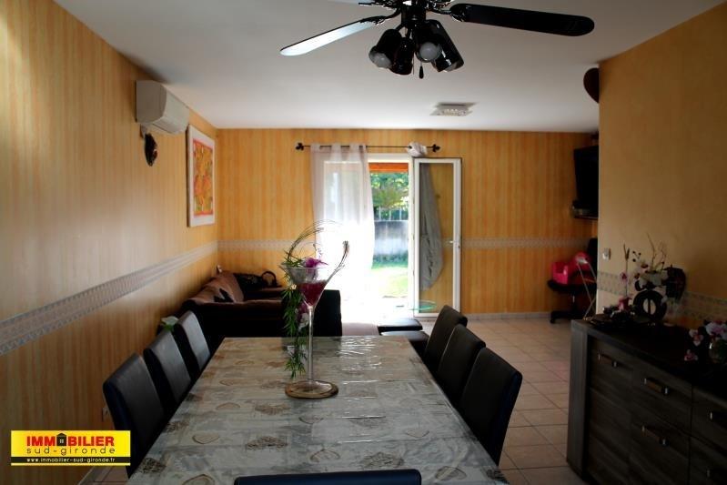 Venta  casa La brede 280600€ - Fotografía 4